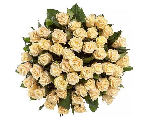 51 пастельная роза Талея